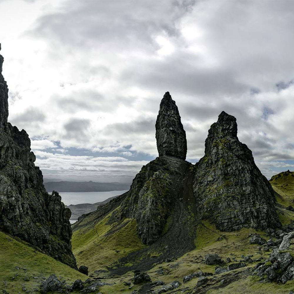 Belly of Storr