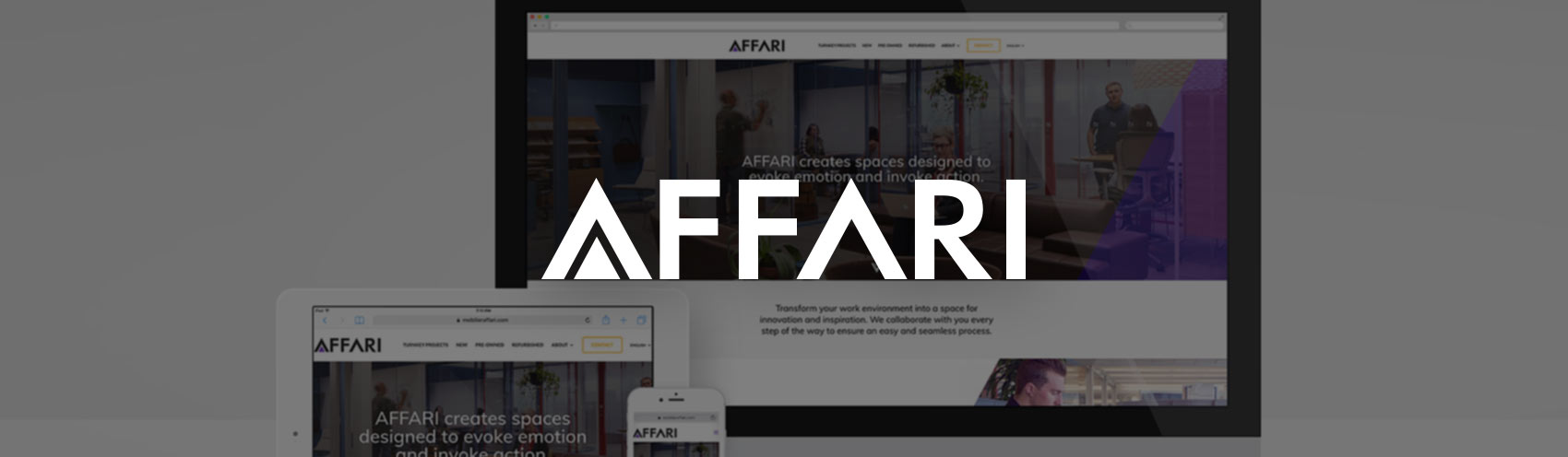 affari | 333 Photo & Design - Montreal Web Design Company l
